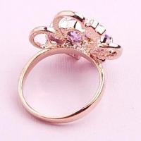 Кольцо  Надира